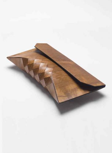 Origami aplicado objetos de diseño, ¡mirá estos!