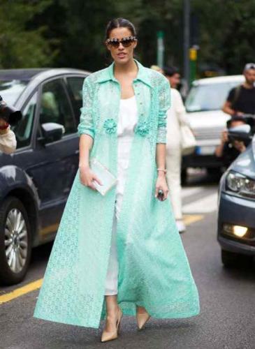 Una it girl nos cuenta cómo es la vida de las referentes de moda en Argentina