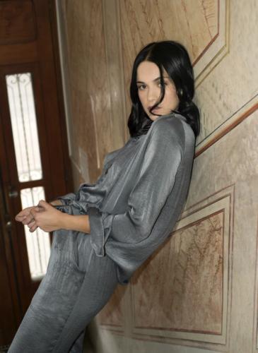 Dos cordobesas diseñan ropa para mujeres