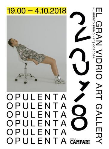 Invitación abierta: Opulenta presenta su colección con un evento irrepetible