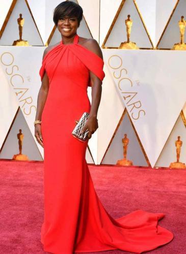 Previa de los Oscar: repaso por los mejores vestidos del año pasado