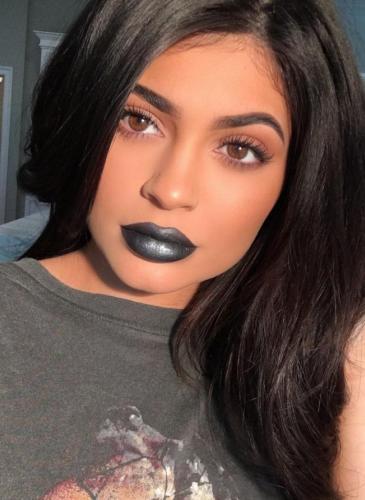 Alerta trendy: se vienen los labiales metálicos