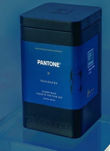 """El color del 2020 según Pantone: Classic Blue, un tono """"Elegante en su simplicidad"""""""