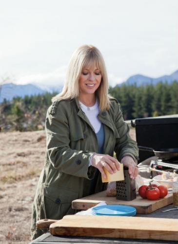 Dos recetas naturales y deliciosas para el otoño