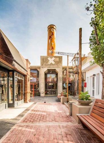 Se vienen nuevos espacios en Barrio Galería