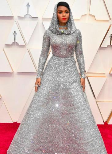 Alfombra roja de Premios Oscar 2020: los favoritos y un look equivocado