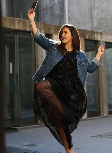 La instagramera Sofía Morandi, confirmada en el Bailando: ¿quién es?