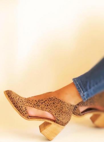 Evento para fanáticas de los zapatos: descuentos especiales y charlas sin costo