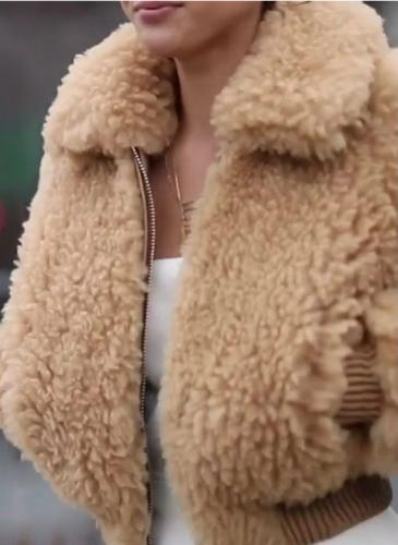 El abrigo que te va a
