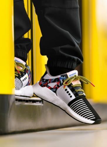 Las zapatillas que todos quieren en Berlín