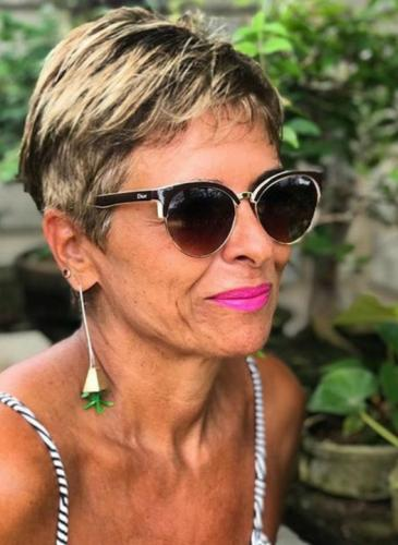 Mamá fit: a los 55 años