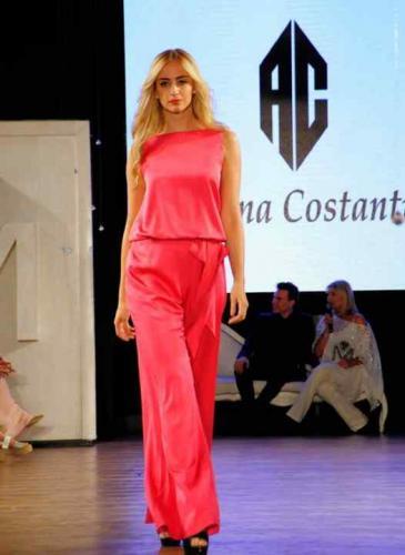 Se viene Córdoba Corazón de moda, un premio al talento