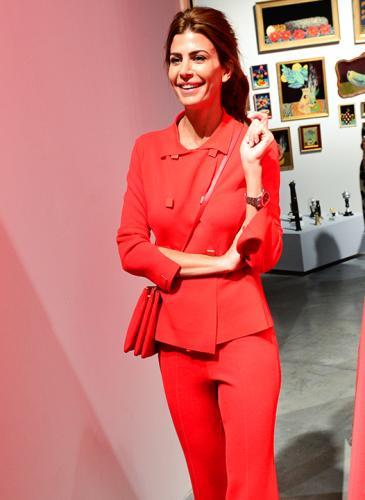 Los mil trajes de Juliana Awada (o su manual de cómo usarlos)