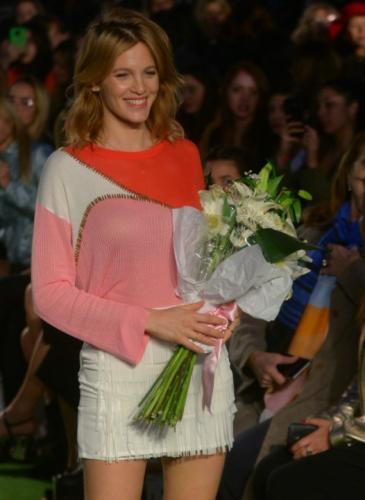 La nueva vida de Liz Solari, una de las mujeres más lindas de Argentina