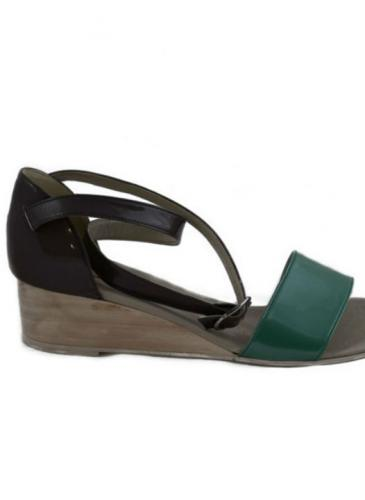 ¿Desaparecerá el calzado de cuero? Lo vegano pisa cada vez más fuerte