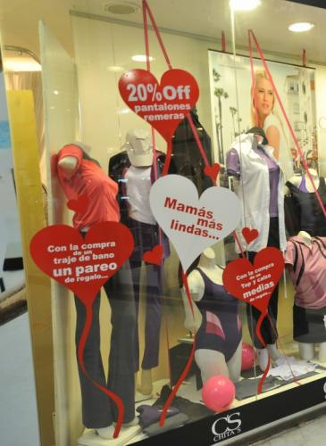 Promos para mamá: descuentos especiales en los principales shoppings de Córdoba