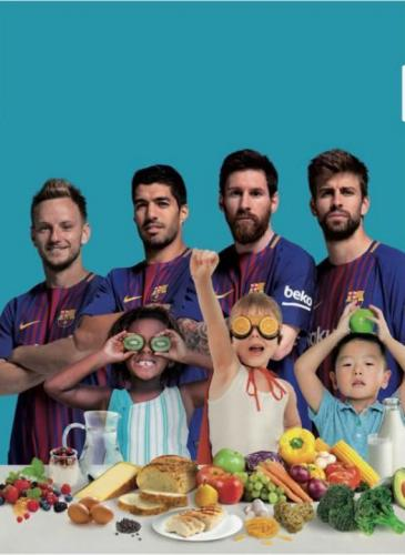 Cómo cocinar la verdura que puso de moda Messi
