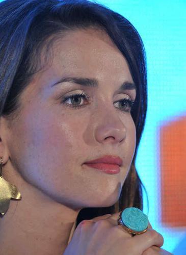 Natalia Oreiro: Me siento especialmente querida por las mujeres
