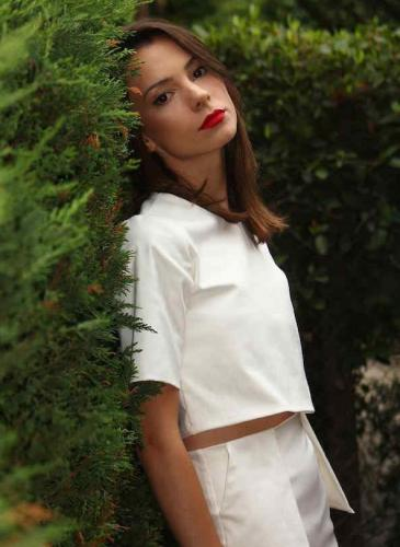 Papry Suásquita: No hace falta tener un lomazo para ser linda