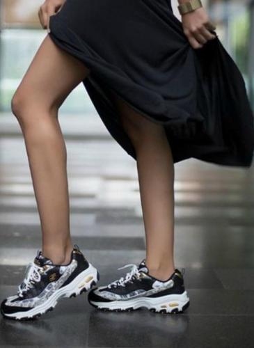 Hasta cuándo se usarán las zapatillas