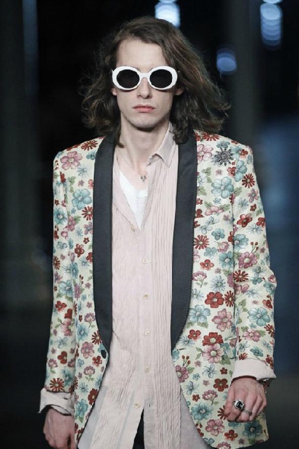 f5dac9fd9f El retorno de las gafas estilo Kurt Cobain | MUSA