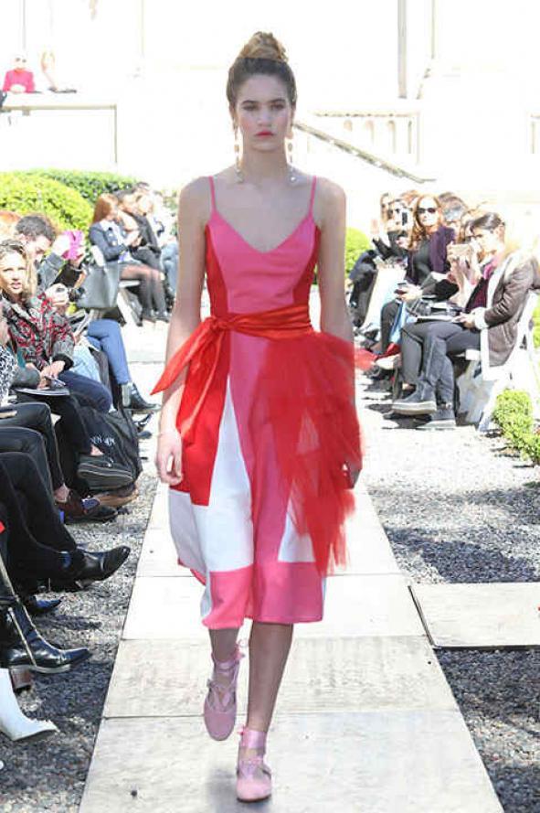 be0c9893e622 Look fiestas: 20 vestidos de marcas argentinas divinos para ...