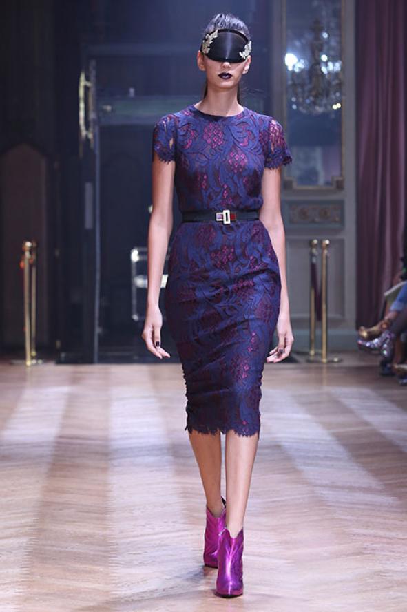 Un sueño: estos son los vestidos que aman Pampita y otras famosas | MUSA