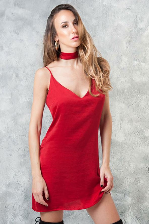 bd804e412 Existe! y se hace en Córdoba: ropa de fiesta que también se usa de ...