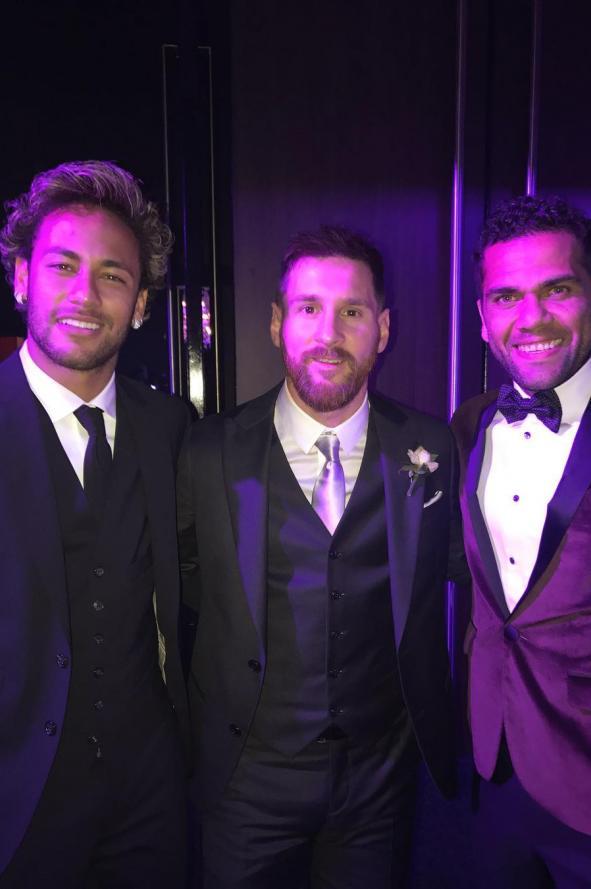 La moda en el casamiento de Messi y Antonela: la novia, los ...