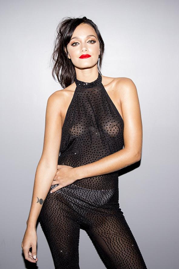 Vestido transparente para ti amor - 1 part 5