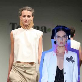 8fa39ee221a2 Así será la moda verano 2018 en Argentina  las 10 tendencias del ...